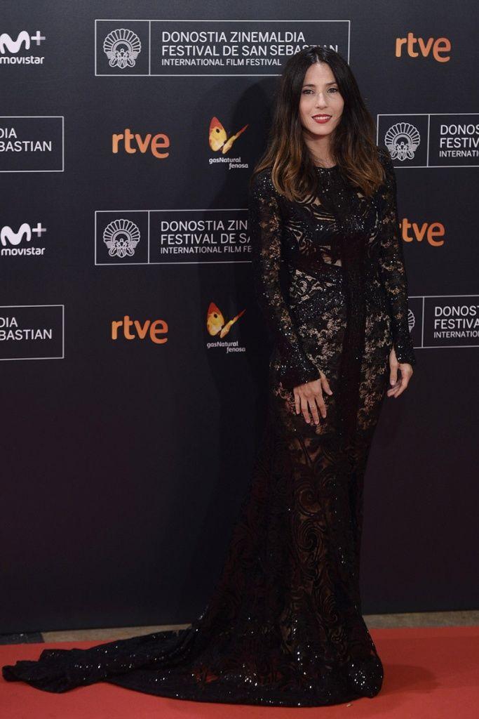 Festival de Cine de San Sebastian Red Carpet
