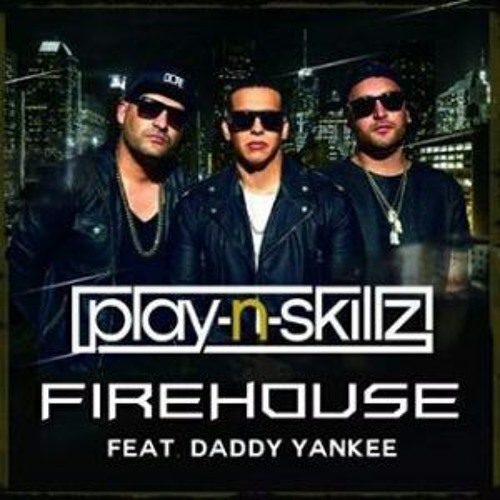 Netflix: Daddy Yankee Ft  Play N Skillz - FireHouse (Nev & Rajobos