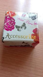Bronzing block de Accessorize, un producto multiusos... por 1,99?!