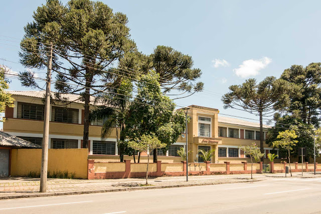 Colégio Estadual Júlia Wanderley