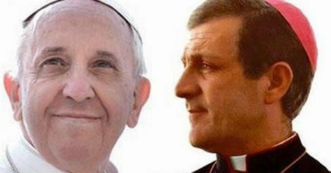 Risultati immagini per Papa Francesco don Tonino Bello