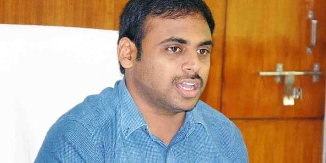 ILLAYA T RAJA IAS की सर्विस बुक में प्रकरण दर्ज करें: हाईकोर्ट | MP NEWS