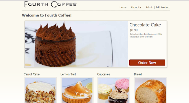 ONLINE BAKERY ORDERING SYSTEM ASP.NET C# PROJECT WITH SOURCE CODE