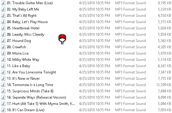 Download OST. Elvis Presley: The Searcher (2018) Mp3 320Kbps Free Full Album Zip Rar HD