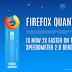 Mozilla announces Firefox Quantum