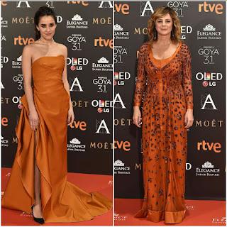 Premios Goya 2017 - Comunica Con Estilo