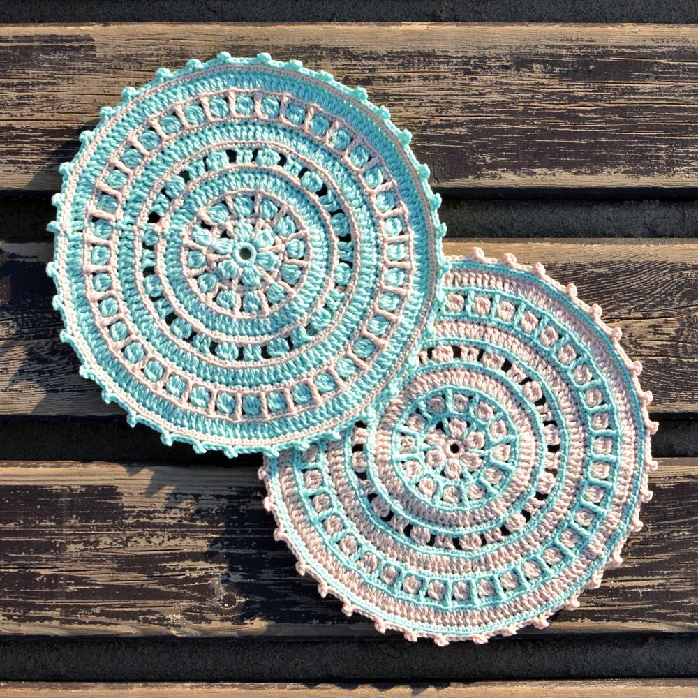 Free Patterns Lillabj 246 Rn S Crochet World