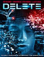 Delete (2012) online y gratis