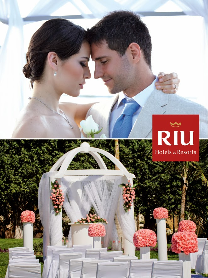 RIU Hotels Offers An Extensive Selection Of Wedding Packages To Suit Every Need Your