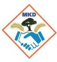 my kisan dost logo