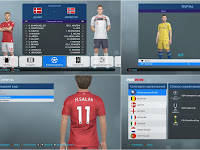 PES 2019 MyPES 2019 Patch V1.0
