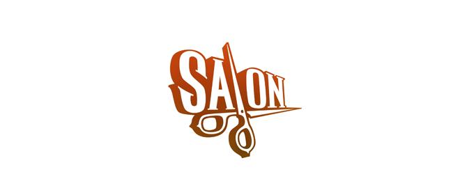 Lo9o5: Hair Salon Logo Design Ideas