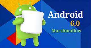 Android 6.0 Marshmallow (API level 22)