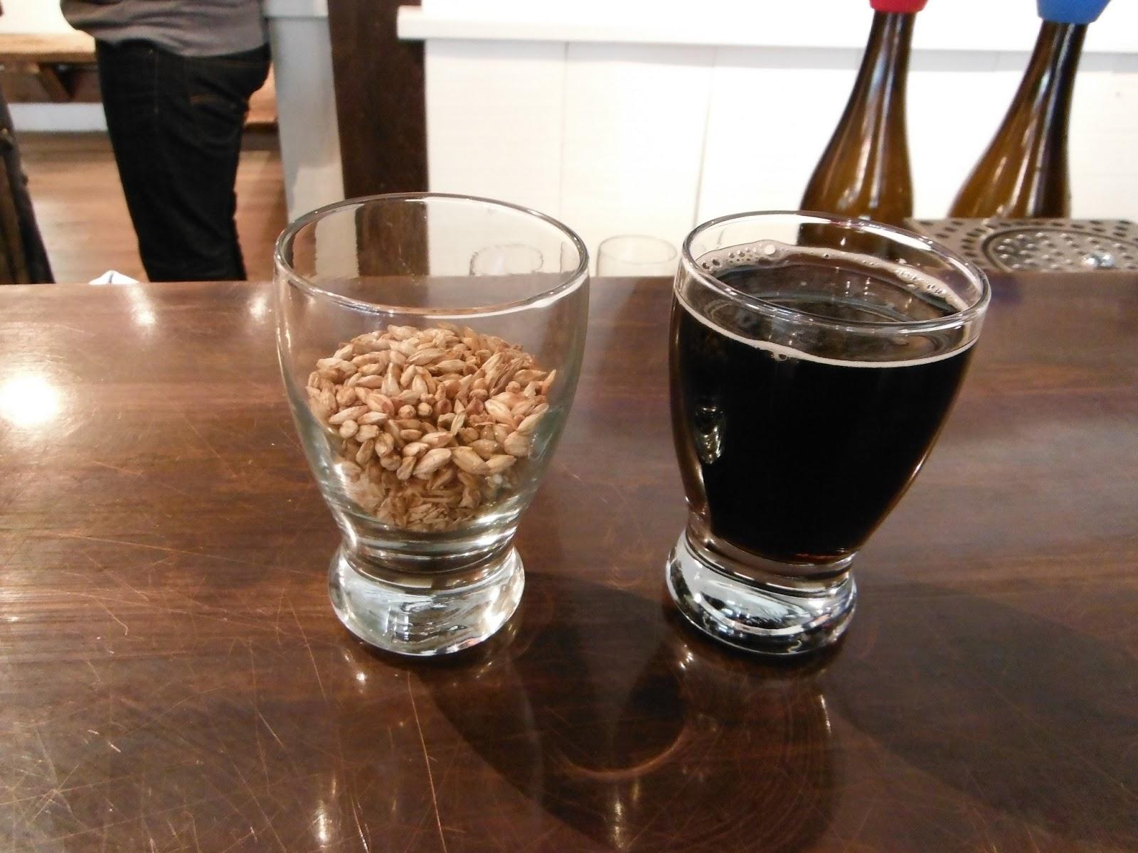 Clockwatching Tart: The Beer Baron - Road Trip: Finding ...