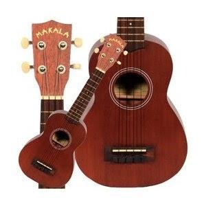 kala makala soprano ukulele for sale. Black Bedroom Furniture Sets. Home Design Ideas