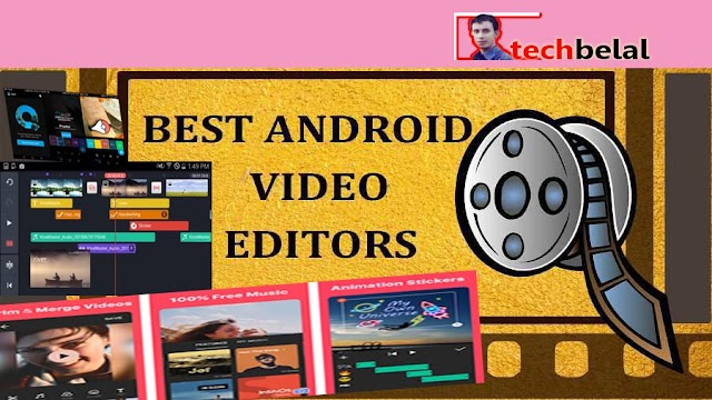 Best video editor for android 2019