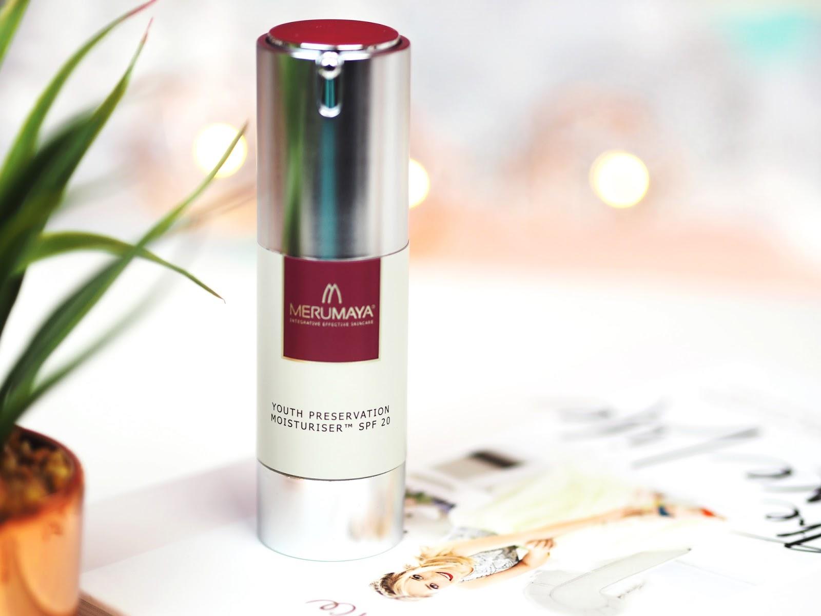 merumaya brand focus youth preservation moisturiser giveaway