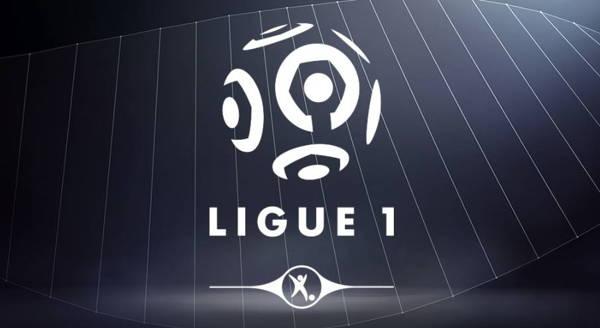 Liga 1 Prancis