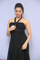 Priyanka in Sleeveless Black Slim Dress Spicy Pics ~  Exclusive 61.JPG
