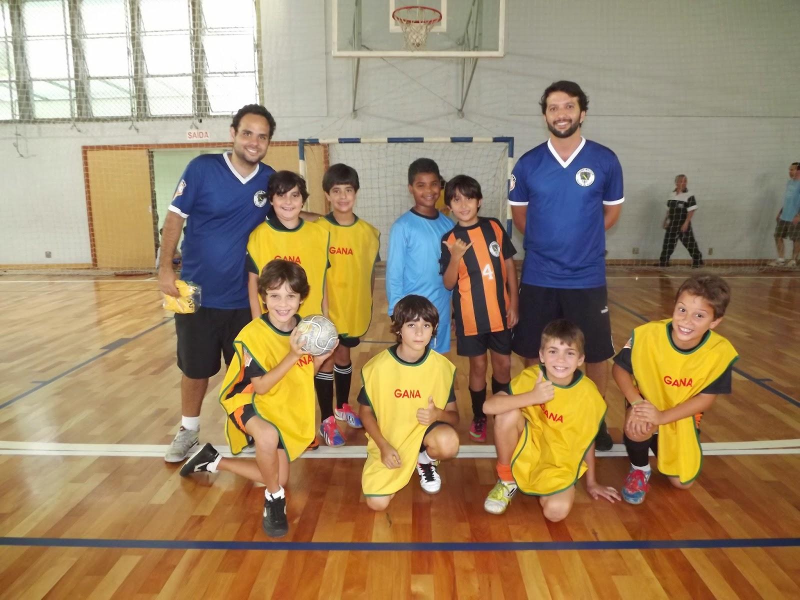4a Rodada da Copa Futsal 2013 – Projeto Chutebol 82f37af49d6d7