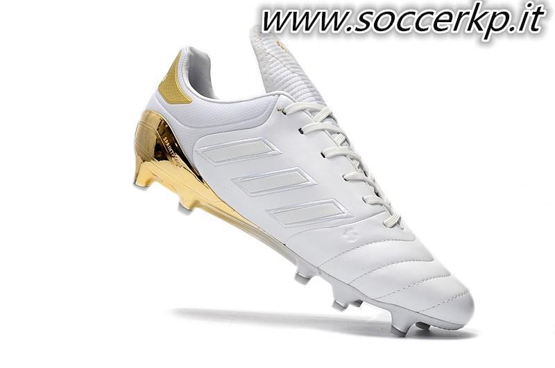 soccerkp.it: Classy Bianco Oro 2017 Adidas Copa 17.1 Boots