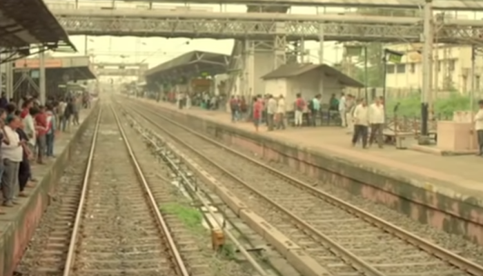 Full Movie Bhetli Tu Punha | Pooja Sawant, Vaibhav Tatwawaadi | Marathi ...