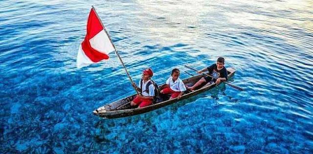 Pengkhianat Indonesia