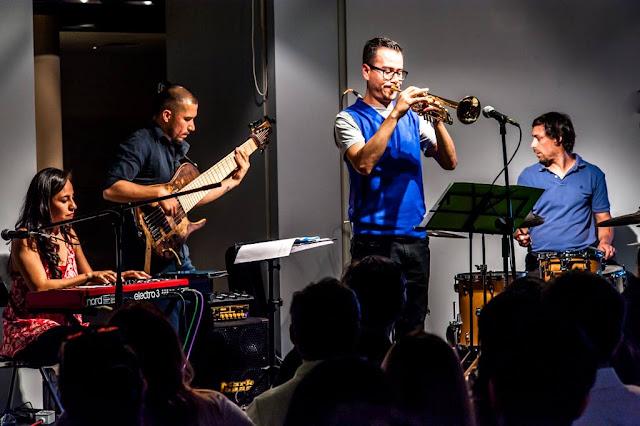 festival tabacalera jazz club