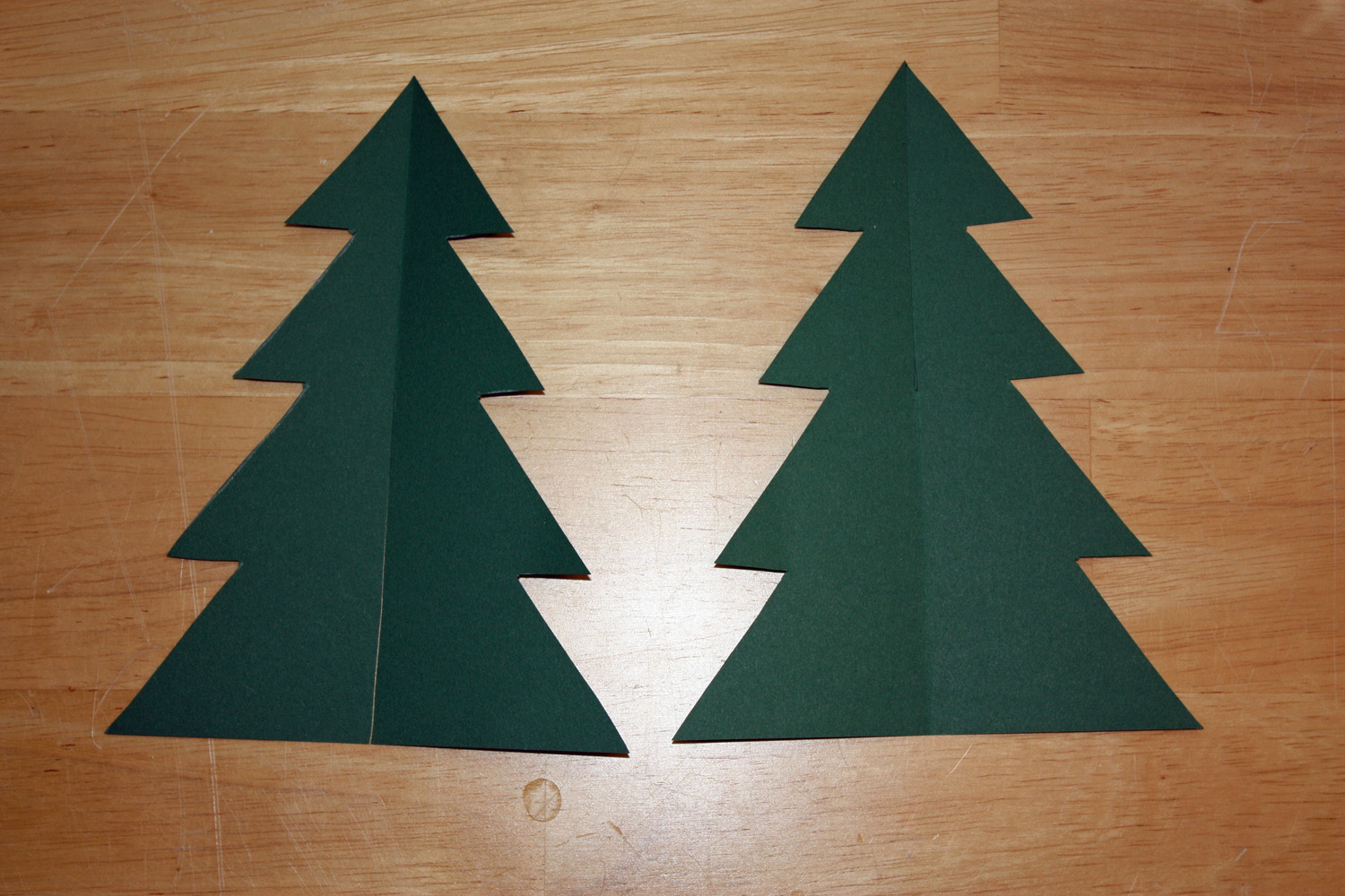 Craft And Activities For All Ages Make A 3d Card