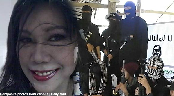 Columnist and former ABS-CBN Senior Manager shares facts about ISIS in PH