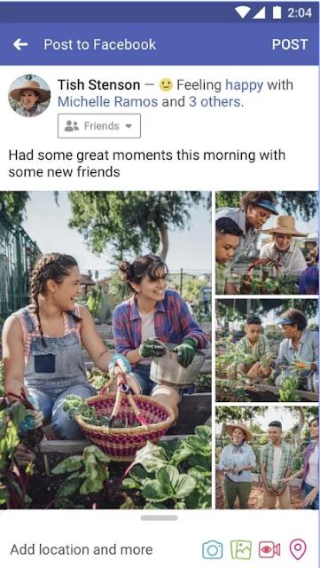 تطبيق الفيس بوك Facebook