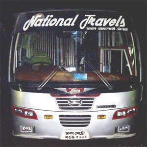 National Travels Counter Contact Number