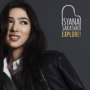 Download MP3 ISYANA SARASVATI - Mimpi