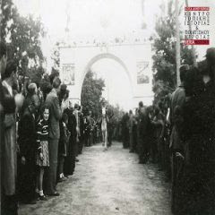 Έκθεση φωτογραφίας «Βέροια 29 Οκτωβρίου 1944 - Μέρα Ελευθερίας» στο Δημαρχείο