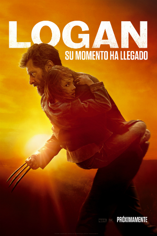 Logan [2017] [DVD9] [NTSC] [Latino]