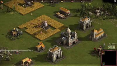 تحميل لعبة cossacks 2 كاملة