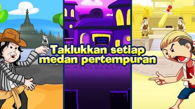Juragan Wayang Mod Apk (Unlocked)