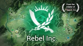 Rebel Inc. Apk Download