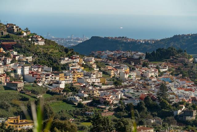 Die Top 30 Fotospots auf Gran Canaria  Strand, Natur und Sehenswürdigkeiten Gran-Canaria  Die besten Spots Gran Canaria - Teror