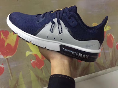 Giày Thể Thao Nike Max Sequent