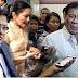Duterte May Nakakatakot na Babala sa mga LP