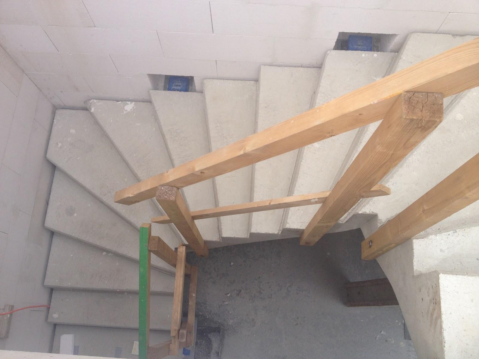 ytong treppe