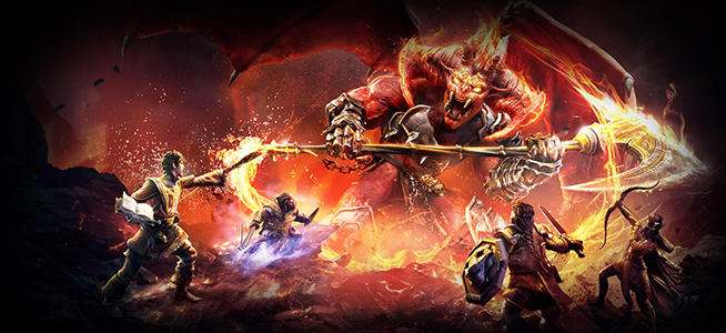 Sword Coast Legends Cheats Pack GodMode Collection