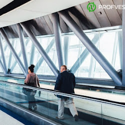 Самые красивые и комфортабельные аэропорты мира