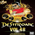 Desitronic Vol.48 - ABK Production (DJ Abhishek Kanpur)