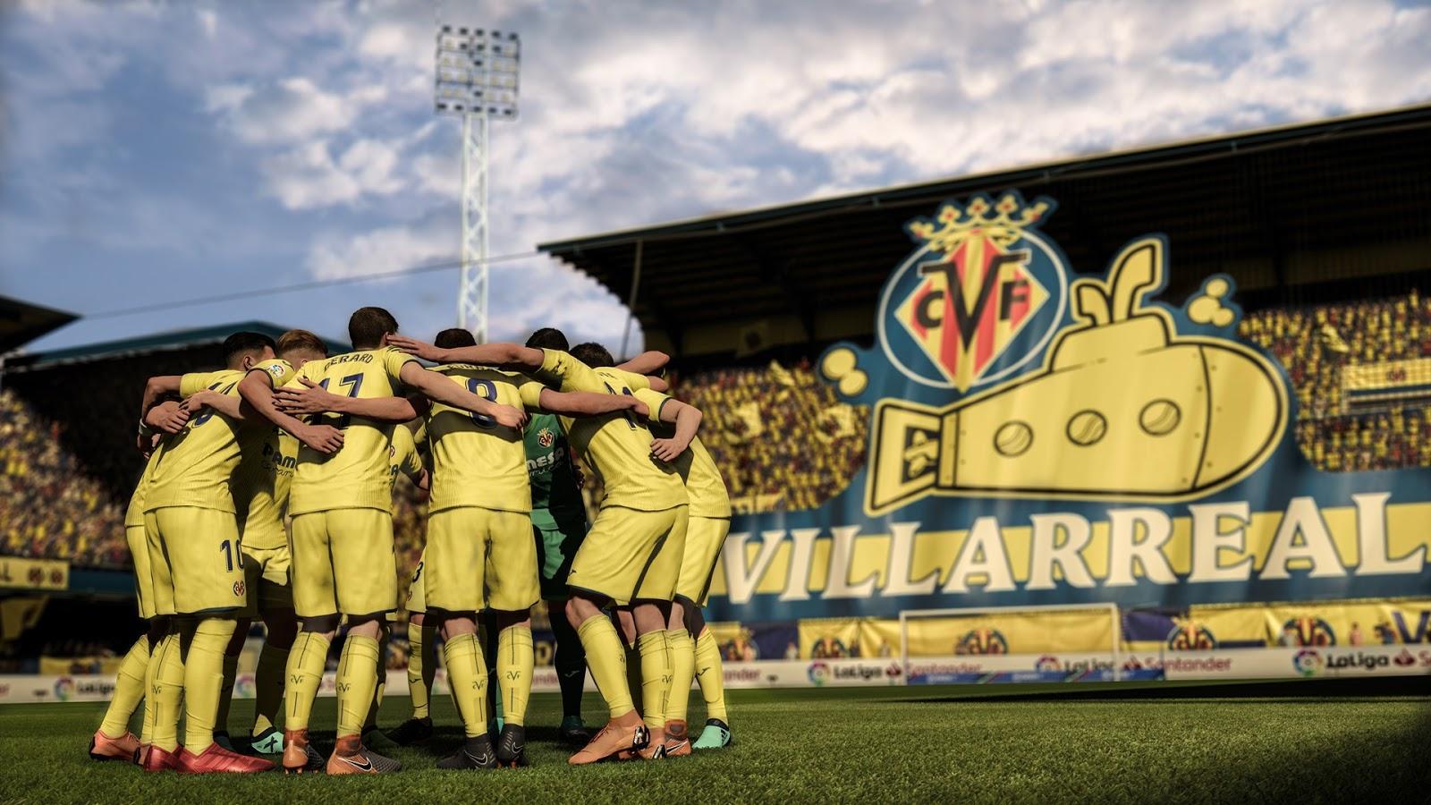 FIFA 19 PC ESPAÑOL (CPY) 7