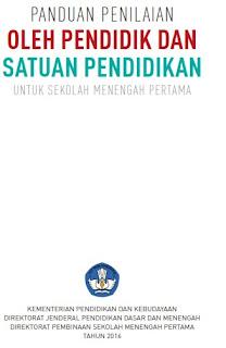 Format Penilaian RPP Kurikulum 2013 Tahun 2017