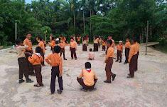Pramuka MIS Nurul Huda Tandun Bermain Wide Game Pramuka