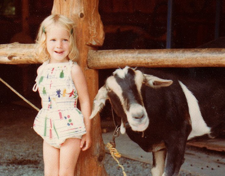 1970s Romper | The Inspired Wren