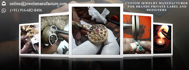 The Best Jewellery manufacturer in Jaipur